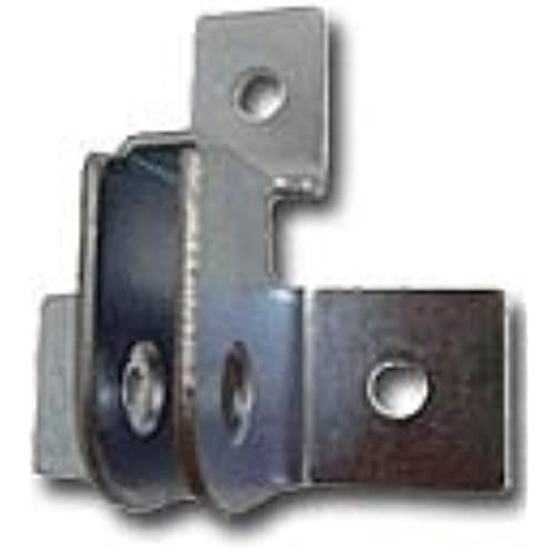 genie garage door opener replacement door bracket 19792b - Genie Garage Door Opener Parts