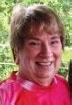 Linda Rae Blair