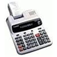 Canon P26-DH III Color Printing Calculator with Bonus LS-120TS Calculator