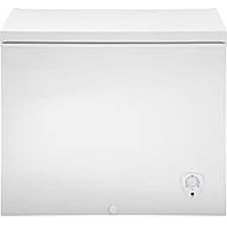 Kenmore 7 2 Cu Feet Chest Freezer White