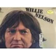 WILLIE NELSON - columbus stockade blues PICKWICK 7018 (LP vinyl record)