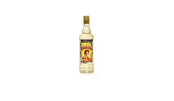 Ron Criollita Silver Premium 70cl 40% Alcohol: Amazon.es ...