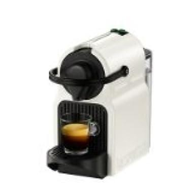 Nespresso Inissia Espresso Maker, White