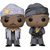 Funko Pop! Movies: Coming To America (Set of 2)]()