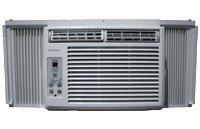 Frigidaire 5,000 BTU 11.1 EER 115V Window Air Conditioner