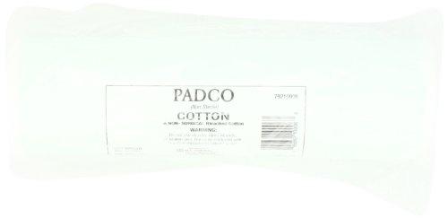 U.S. Cotton Padco Non-sterile Cotton Roll, 1-Pound