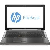 EliteBook 8770w C9N37US 17.3″ LED Notebook – Intel – Core i7 i7-3720QM 2.6GHz – Gunmetal