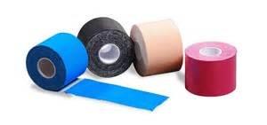 PREMIUM Kinesiotape - hochwertiges Kinesiologie Tape - für den anspruchsvollen Einsatz - HÖCHSTE Qualität von SiaMed - für ein intensives Training und eine optimale Behandlung (pink, 5 cm)