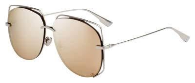 Dior DIOR STELLAIRE 6 PALLADIUM/GOLD 61/12/145 women Sunglasses (Sonnenbrillen Dior Sale)