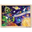 : Outer Space Jigsaw Puzzle 48pc