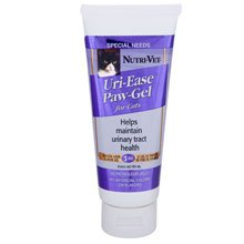 Nutri-Vet Uri-Eaase Paw-Gel For Cats