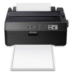Epson LQ-590II Dot Matrix Printer - (Epson Matrix)