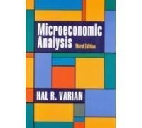 micro economic by hal r varian - 8