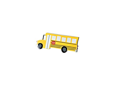 HAPPY EVERYTHING! School Bus Mini Attachment