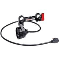 Zacuto ENG Grip Relocator for Canon C100/300 Removable Grip by Zacuto