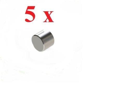 5 x SENSEO Magnet für Wassertank HD7810 HD7811 HD7812 HD7820 HD7823 HD7824 MAQ