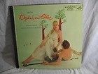 "Price comparison product image Ravel ""DAPHNIS AND CHLOE"" RCA Victor Red Seal LP Vinyl Album (LM-1893)"