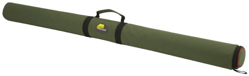 Plano 4442 Fabric Rod Tube, Green, 42-Inch