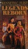 book cover of Legends Reborn