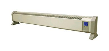 Fahrenheat LFH1502P 58 in. 1,500-Watt Electric Hydronic Portable Baseboard Heater