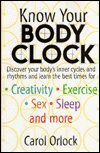 img - for Know Your Body Clock book / textbook / text book