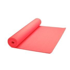 Yogamatters Sticky Yoga Mat; Coral by Yogamatters: Amazon.es ...