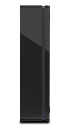 Toshiba 3TB Canvio Desktop External Hard Drive (Black) by Toshiba (Image #4)