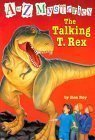 The Talking T. Rex, Ron Roy, 0439621771