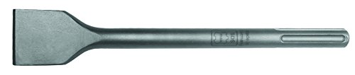 Century Drill and Tool 87901 SDS Max Angled Scraping Hammer (Sds Max Scraping Chisel)