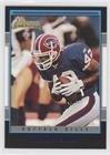 Tony Driver (Football Card) 2001 Bowman - [Base] #261 (2001 Bowman Football)