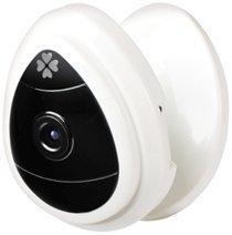 NexGadget Mini cámara de vigilancia wifi ip Camera 1280 x 720P Detector de movimiento Sonidos de