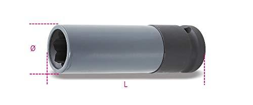 /nero//arancione Beta 720/bussole Mrc per bulloni ruota Mercedes/