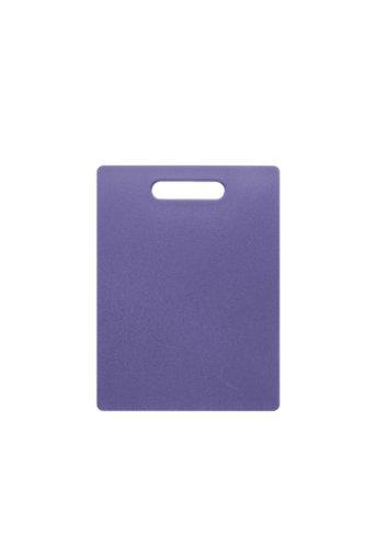 Dexas Jelli Bar Board, 11 by 14.5-Inch, Purple
