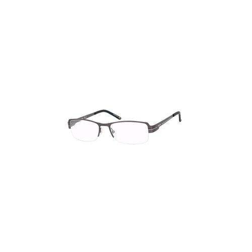 CARRERA Monture lunettes de vue 7582 0R80 Ruthénium mat 54MM