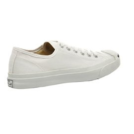 Converse Damen Jack Purcell CP Canvas Low Top Weiss weiss