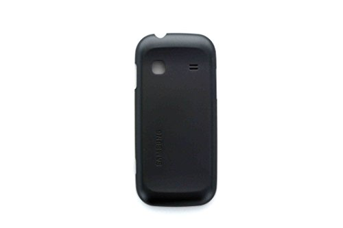 Samsung T379 Gravity TXT Grey Standard Back Cover Battery Door