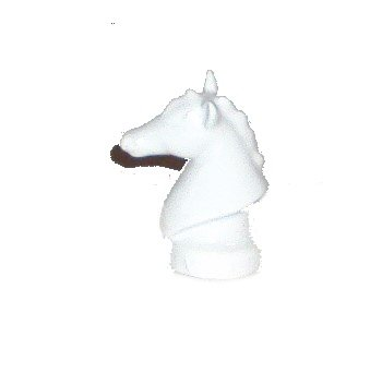 Wade Whimsies Porcelain Figurine Horse Head Bust Statue Miniature