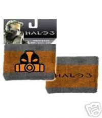 Halo 3: Wristband Sweatband - Grunt Logo - Logo Sweatband Shopping Results