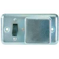 Cooper BP/SSU Bussman Switch & Fuse Holder