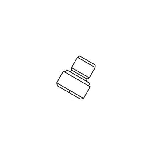 Bradley Plated Showerhead Adapter Part # 153-321