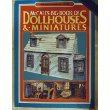 McCall's Big Book of Dollhouses & Miniatures [Chilton Minatures (Dolls Mccalls Crafts)