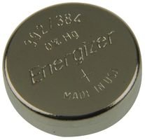 392bp Energizer Watch Battery (Silve Oxid #39 1.5-Vol (Each))