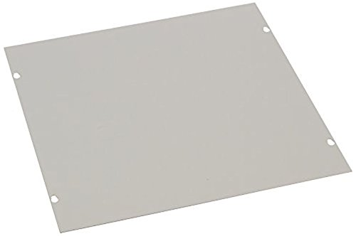 18 x 18 Wiegmann SC1818 Surface Mount Cover Only for SC-Series Enclosures Painted Steel