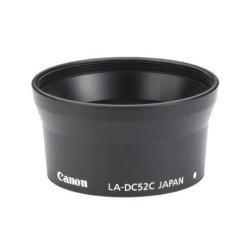 Canon LA-DC52C Conversion Lens Adapter for A60, A70, A75 & A85 (Canon A75 Accessories)