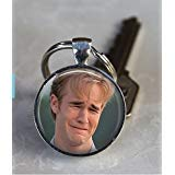 Dawson's Creek 'Crying Dawson' Pendant Necklace or Keychain