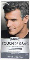 Just For Men touche de gris, noir / gris