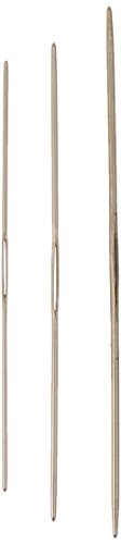 ツイン指摘クイック ステッチ タペストリー針サイズ 22-24-26 3/Pkg を手の商品画像