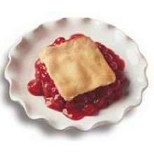 Sara Lee Chef Pierre Cherry Cobbler, 5 Pound -- 4 per case. by Sara Lee (Image #1)
