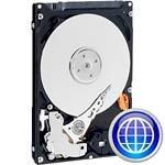 1.5gb/s Buffer Mb 8 (Western Digital Scorpio WD800BEVS 80GB 5400 RPM 8MB Cache 2.5