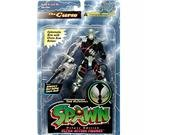 (Spawn Series 8 > Curse of the Spawn Action Figure)